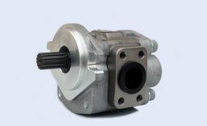 Blince Mini Gear Pump Manufacturer pictures & photos