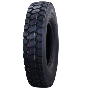 Westlake and Goodride Brand TBR Tires (CB972)