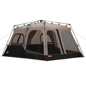Outdoor Automatic Camping Glamping Tent pictures & photos
