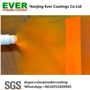 Thermosetting Electrostatic Spray Powder Paint pictures & photos