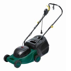32cm Cutting Width Power Lawn Mower (TWLME3213A) pictures & photos