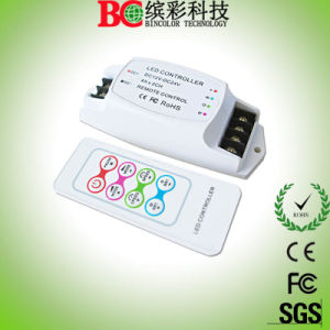 Mini RF LED RGB Strip Controller (BC-361-4A)