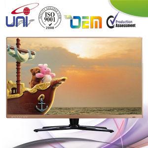 2017 Uni Slim Panel 42′′ E-LED TV pictures & photos