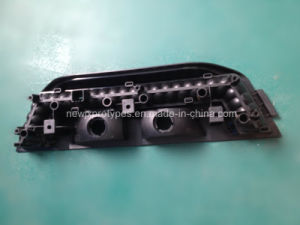 Car Light Accessories Plastic Mold Injection Molding pictures & photos