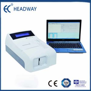 H. Pylori Urea Breath Test (UBT) Analyzer Hubt-20A1 for H. Pylori Bacterium Diagnosis pictures & photos