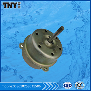 Copper Wire Exhaust Fan Motor pictures & photos