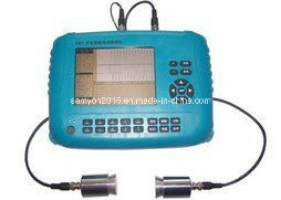 Syc62 Nonmetal Ultrasonic Detector pictures & photos