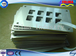 Laser Cutting Part with Stamping Punching Welding and Drilling Process (LC-008) pictures & photos