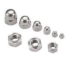 High Quality Cap Flange Nuts pictures & photos