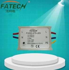 China Brand LED Lighting Arrester FV05D-275-LED pictures & photos