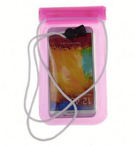 Cheap Waterproof Protective Phone Case for iPhone 6 (STL200YF)