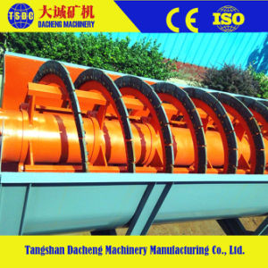 Sand Washer Maintaining Fine Material Screw Washers pictures & photos