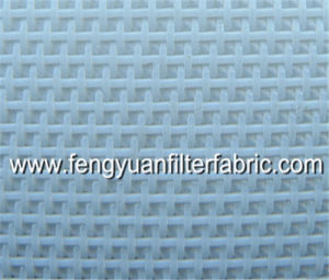 Desulfurization Conveyor Fabrics