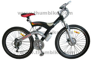 Moutain Bicycle Tmm-26bd
