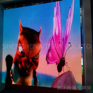 HD P3/P4/P5/P6 LED Display for Live Shows Made in China