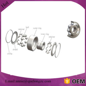 China Bearing Manufacturer NMB 626z Deep Groove Ball Bearing pictures & photos