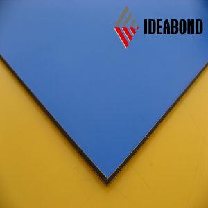 Ideabond Polyester Aluminium Composite Panel/ACP (AE-36A Light Blue) pictures & photos