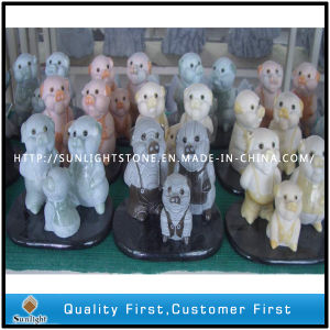 Garden Decoration Granite Sulpture. Marble Statue, Stone Animal Carving pictures & photos