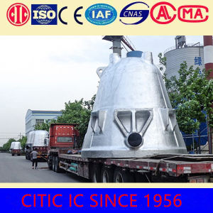 Citic Foundry Pouring Ladle Steel Casting Slag Pot for Steel Plant pictures & photos