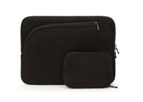Black Neoprene Tablet Sleeve Bag (SI700D) pictures & photos
