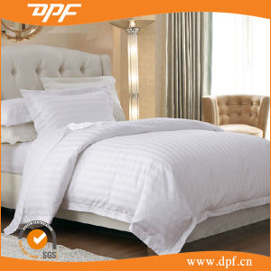 The Best Fashion Cotton Bedding Set Hotel Duvet Cover Set pictures & photos