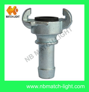 Carbon Steel---Zn Plated Australia Type Coupling pictures & photos