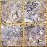 Polished Crystal Tile (J3001-1)