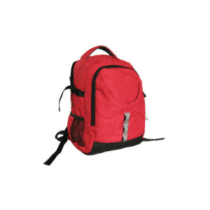 Simple Leisuer Laptop Bag Outdoor Sports Backpack pictures & photos