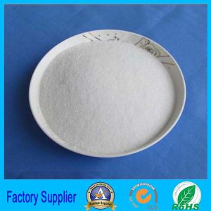 White Granule Powder Polyacrylaminde CPAM for Sewage Treatment
