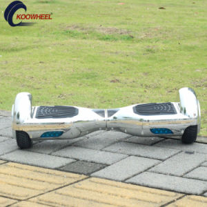 Mini Smart Hands Free Smart Self Balancing Electric Scooter pictures & photos