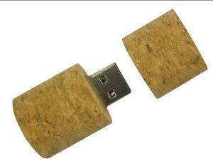 Eco-Friendly USB 2.0 Paper USB Flash Drive (OM-P316) pictures & photos
