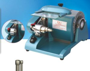 High Speed Dental Cutting Lathe with Head&Without Head pictures & photos