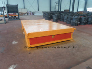 2017 Hot Sale Kpd Flatcar / Variety Electric Flatcars pictures & photos
