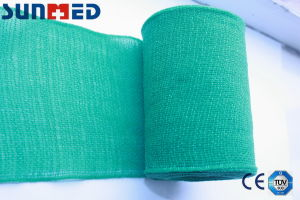 Cohesive Gauze Bandage pictures & photos