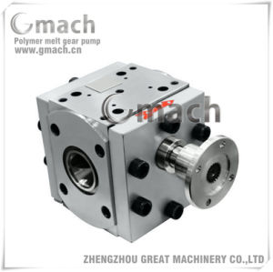 High Wear Resistant Melt Pump for Extrusion pictures & photos