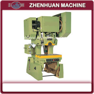 J23 Series Eccentric Press pictures & photos