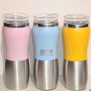 Travel Mug, Coffee Mug, Auto Mug, Stainless Steel Mugs, Car Mugs Dn-006A pictures & photos