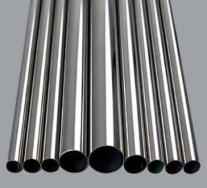 ASTM A316L Stainless Steel Tube pictures & photos