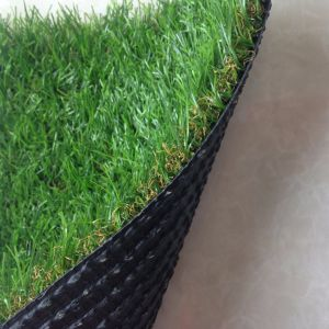 33mm Four Color Green Artificial Turf for Garden pictures & photos
