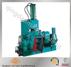 Hot Sale Rubber Kneader Mixing Machine pictures & photos
