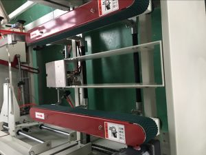 Hot Sale Automatic Case Erector with Schneider Touch Screen pictures & photos