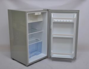 High Quality 92L Side Openning DC Freezer pictures & photos