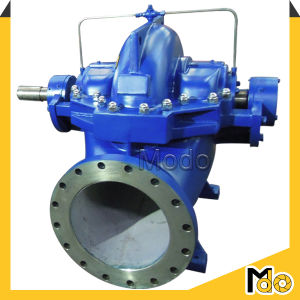 10inch Inlet Centrifugal Double Suction Water Pump pictures & photos