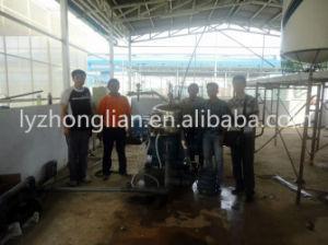 Dhc400 Automatic Discharge Spirulina Algae Separation Disc Centrifugal Separator Machine pictures & photos
