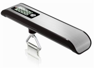 Electronic Personal Luggage Scale (EL838W) pictures & photos