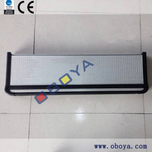 Auto Accessor, Fixed Side Step for SUV, MPV pictures & photos