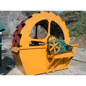 Xs Series Sand Washing Machine for Sandstone Processing Plant pictures & photos