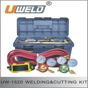 Heavy Duty Welding&Cuting Kit
