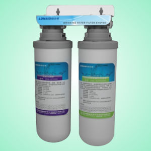 Two Stages of Water Filter