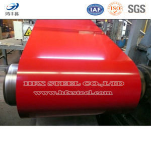 Hfx Best Price Color Steel Coil PPGI for Building pictures & photos